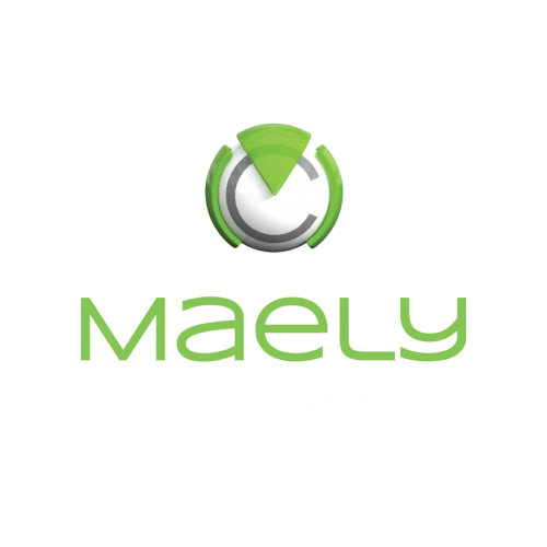 Logo Maely Concept